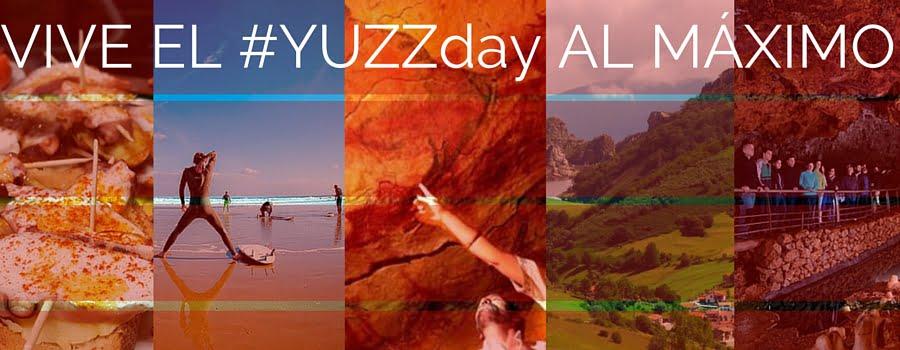 yuzzday experiencias 1