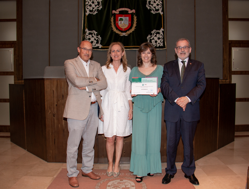 EcoTierruca Premios emprendimiento social